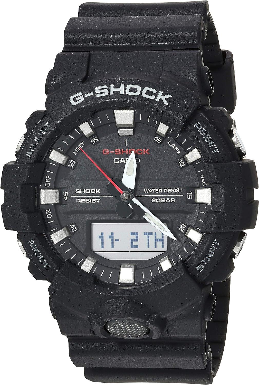 G-Shock GA-800 Sports Watch For Women