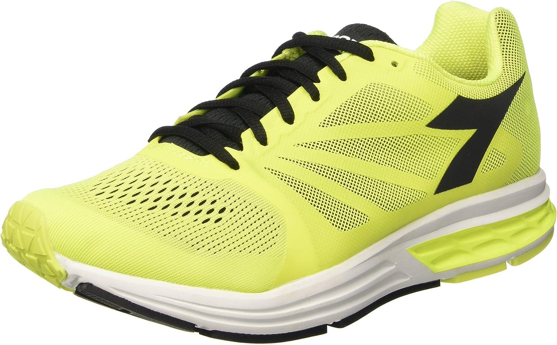 Diadora Kuruka, Zapatillas para Correr para Hombre: Amazon.es: Zapatos y complementos