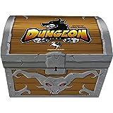 Pegasus Juegos 51932g–Dungeon Roll, de 2Edition Incluye Nueva Héroes Booster de tablero