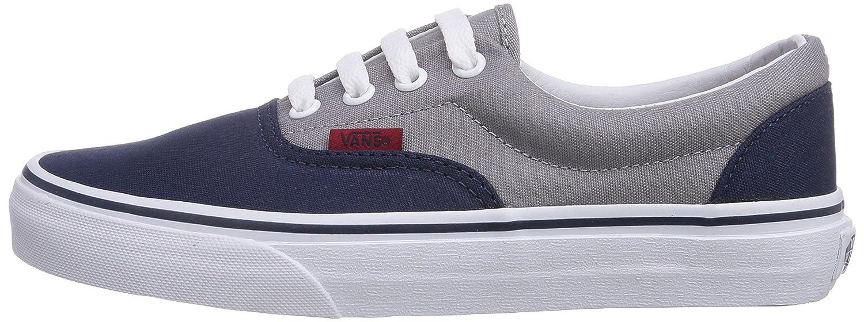 Vans ERA Unisex-Erwachsene Sneakers Mehrfarbig ((Pop) Frst Frst Frst Gry/ Fk1) aff114