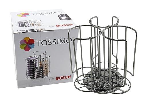 Bosch cafetera Tassimo para iPod. T para disco. Parte ...