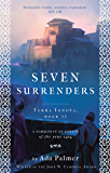Seven Surrenders (Terra Ignota Book 2)