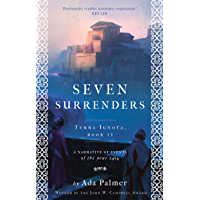 Seven Surrenders (Terra Ignota Book 2) (English Edition)