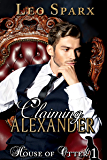 Claiming Alexander (House of Otter Book 1)
