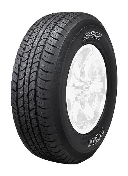 Amazon Com Fuzion Fuzion Suv All Season Radial Tire 255 70r18
