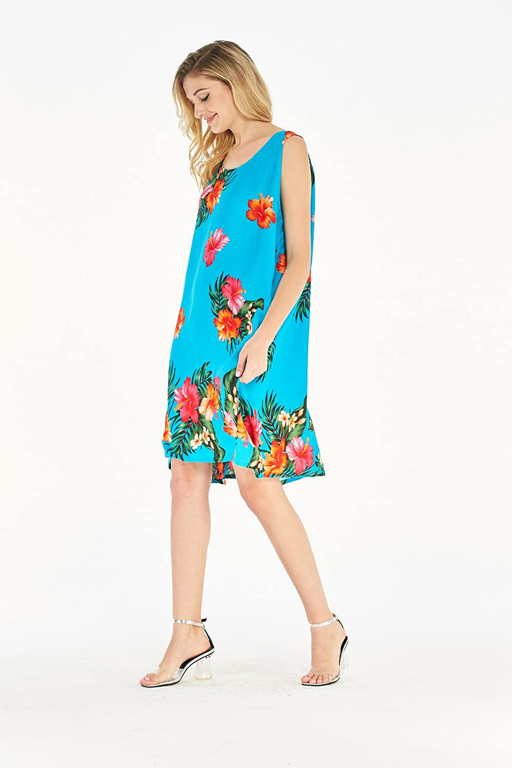 Nice How To Dress For A Hawaiian Party Pattern - All Wedding Dresses ...