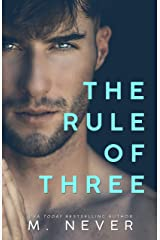 The Rule of Three: A Limited Edition Box Set Kindle Edition