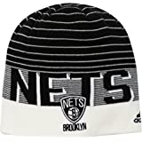NBA Men's Hot Shot Cuffless Beanie