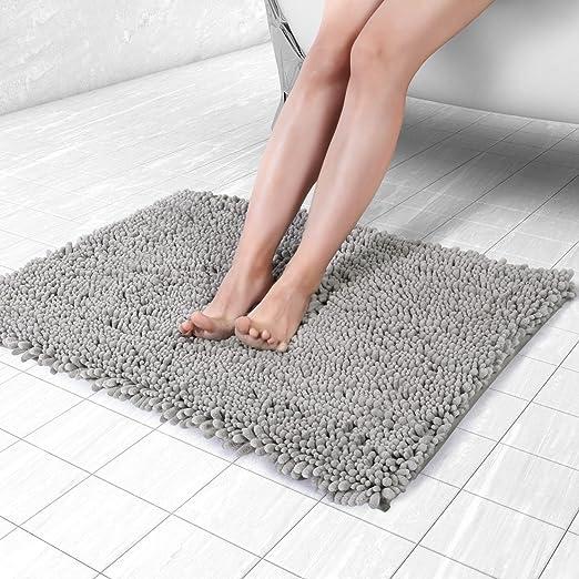 Gold Music Notes Records Non-Slip Floor Carpet Home Decor Bathroom Bath Mat Rug
