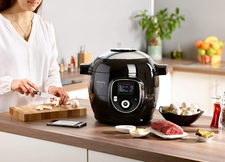 multikocher-krups-thermomix-küche-kochen-fleisch