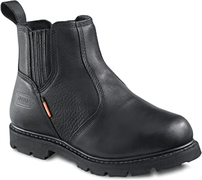 WORX by Red Wing Shoes Men's Slip on