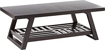 Coaster Home Furnishings Casual Coffee Table