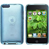 SOFT RUBBER CASE COVER SKIN for IPOD TOUCH 2G 2ND 3RD