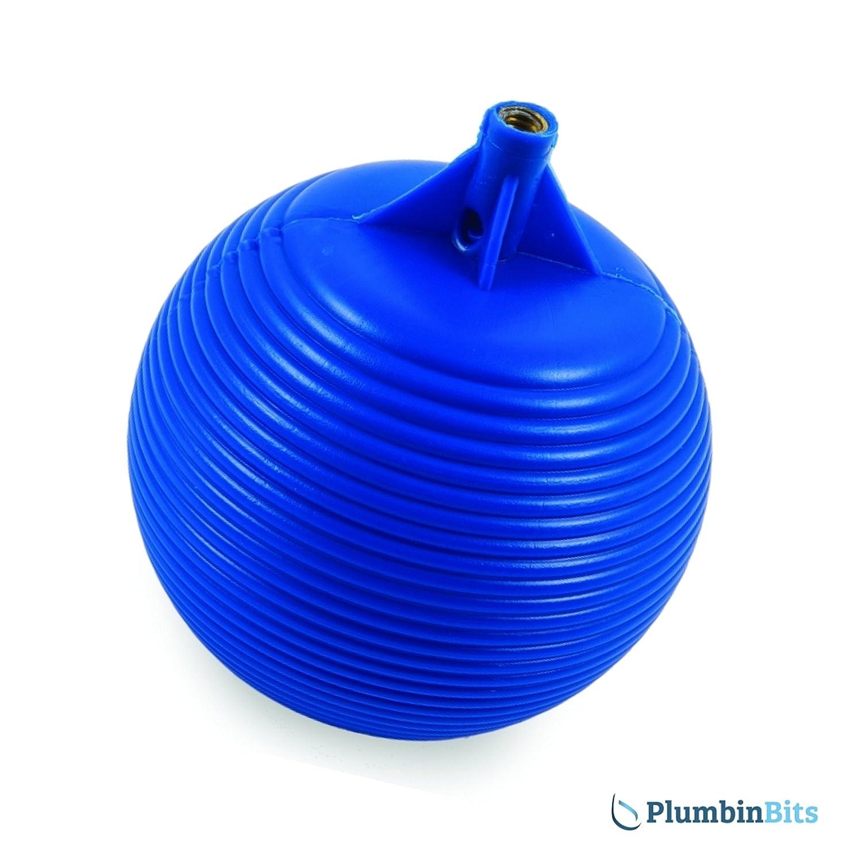 Choice DIY - Válvula de flotador (circular, 115 mm): Amazon.es: Electrónica