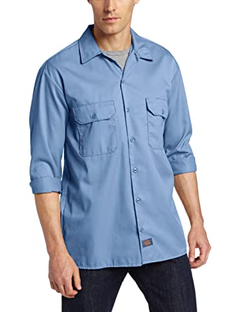 Dickies - Pantalones Doble para Hombre, tamaño 2X Tall, Color Gulf ...