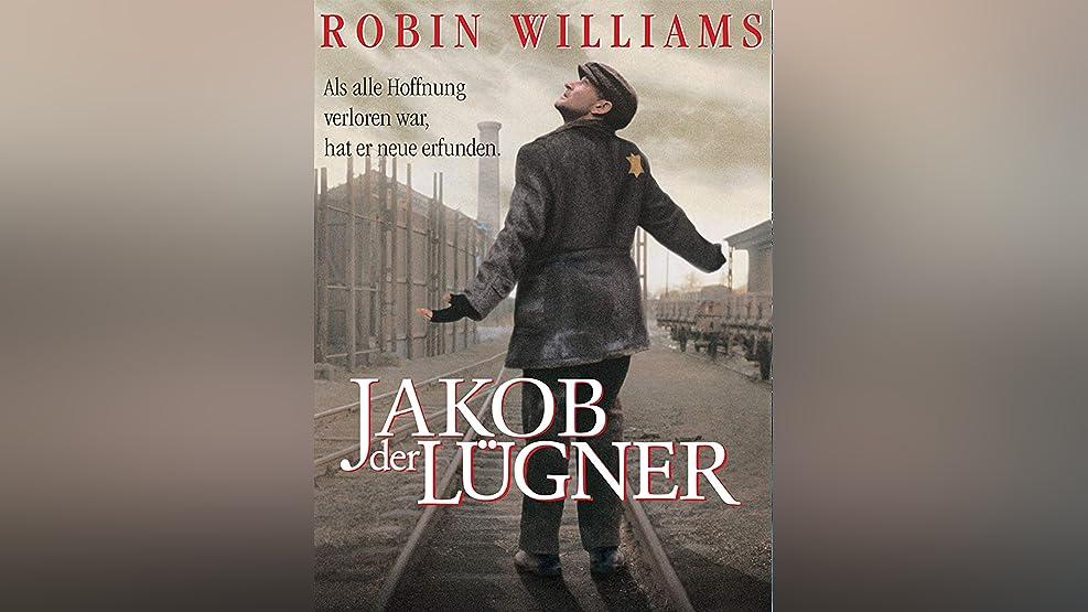 Jakob Der Lugner