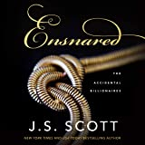 Ensnared: The Accidental Billionaires, Book 1