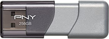 PNY Turbo 256GB USB 3.0 Flash Drive