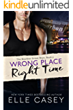 Wrong Place, Right Time (The Bourbon Street Boys Book 2) (English Edition)
