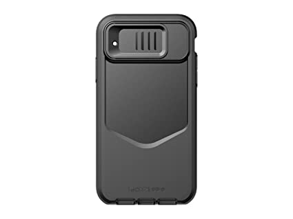 factory price 8268d 530eb tech21 Evo Max for Apple iPhone XR - Black