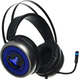 [Upgraded 2020] Gaming Headset IMBA V8 for 3D Surround Sound
