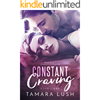 Constant Craving: Book One (The Craving Trilogy 1)