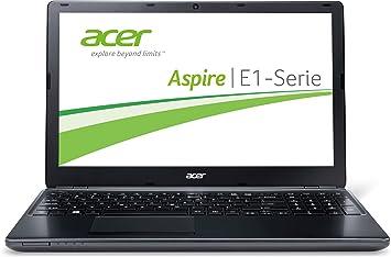 Acer Aspire E1-570G Intel Graphics Driver FREE