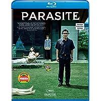 Parasite [Blu-ray] (Sous-titres français)