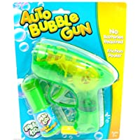 KandyToys Bubble Kidz Auto Bubble Gun