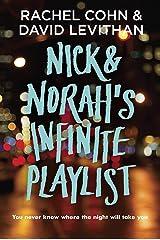 Nick & Norah's Infinite Playlist Kindle Edition