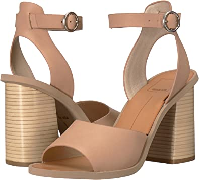7b1b07a1aeb3 Amazon.com: Dolce Vita Women's Aaron Blush Stella 8.5 M US: Shoes