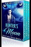 Hunter's Moon Box Set: Insatiable Books 5-7