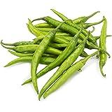 Fresh Chilli, Green, 100g