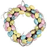 Easter Wreath 16 Inch