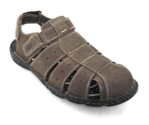 7c61b4280ff3 Zerimar Men s Sandals