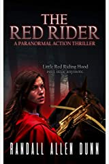 The Red Rider Kindle Edition