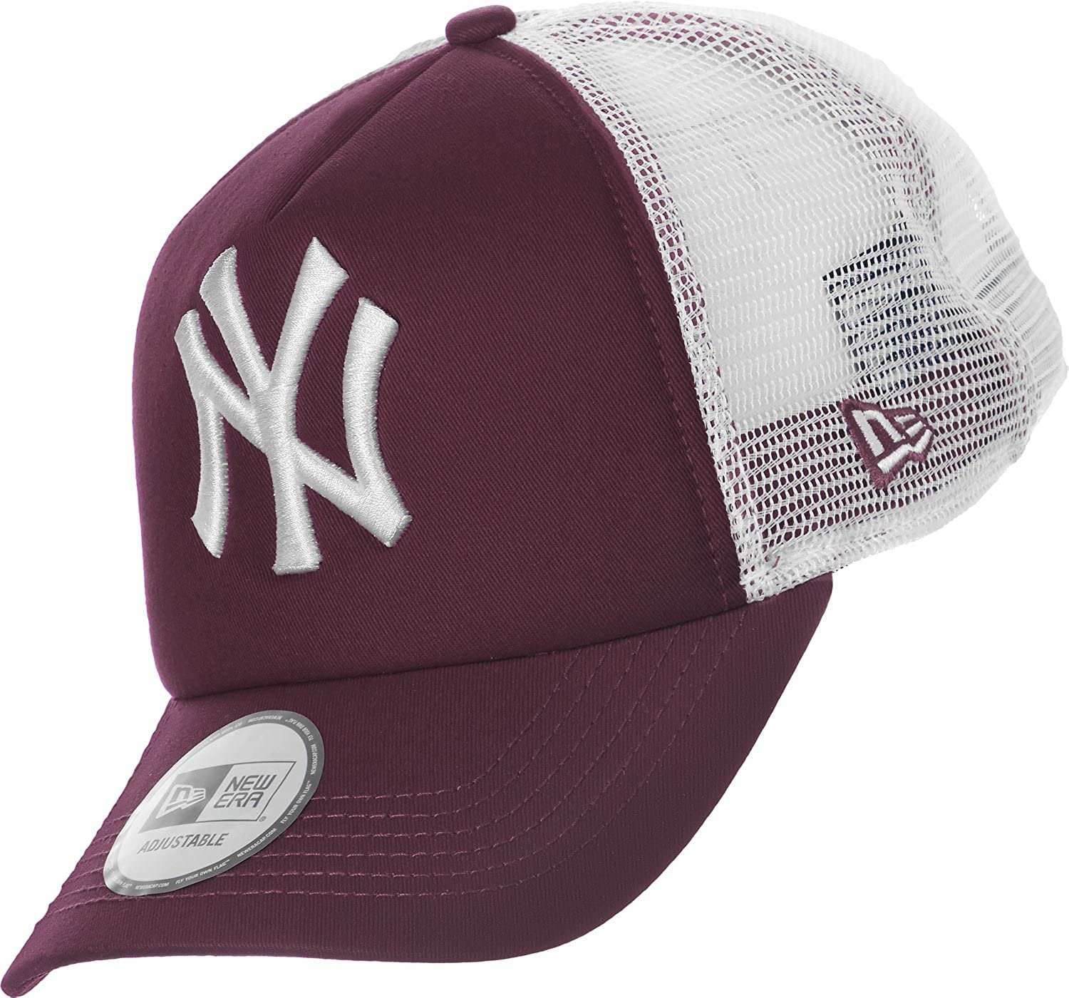 Gorra Trucker MLB Clean NY by NEW ERA gorra de mallagorra ...