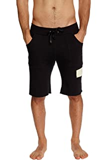 b6530f2efb 4-rth Men's Eco-Track Short at Amazon Men's Clothing store: Yoga Shorts