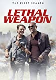 Lethal Weapon S1 (DVD/S)