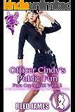 Officer Cindy's Public Fun (Futa Cop's Wild Wish 2): (A Futa-on-Female, Public, Spanking, Bondage, Fairy Erotica)