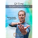 Qi Gong 30-Day Challenge with Lee Holden (YMAA 2019) **NEW QIGONG BESTSELLER** Perfect for Beginners