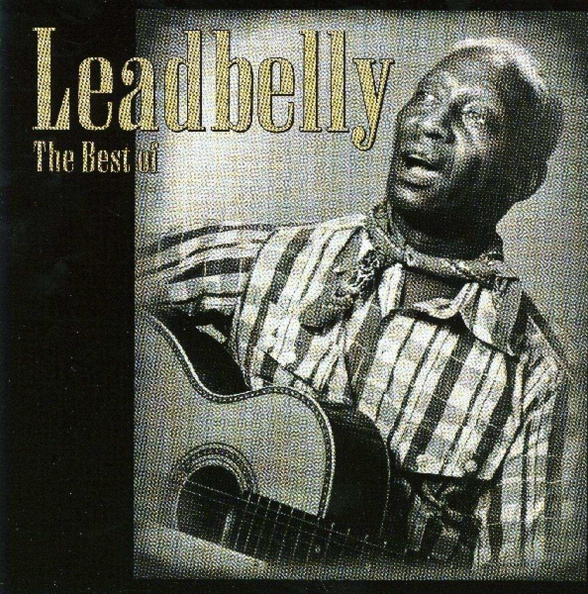 Deluxe Best of: Max 54% OFF LEADBELLY