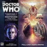 The Novel Adaptations: Nightshade (Doctor Who the Novel Adaptations)