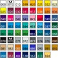 Oracal 651 - Ultimate 5ft Length Assortment - ALL 63 Colors Unbeatable Value