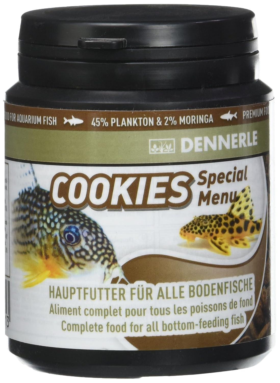Dennerle Cookies Special Menu 200 ml, boîte 7511