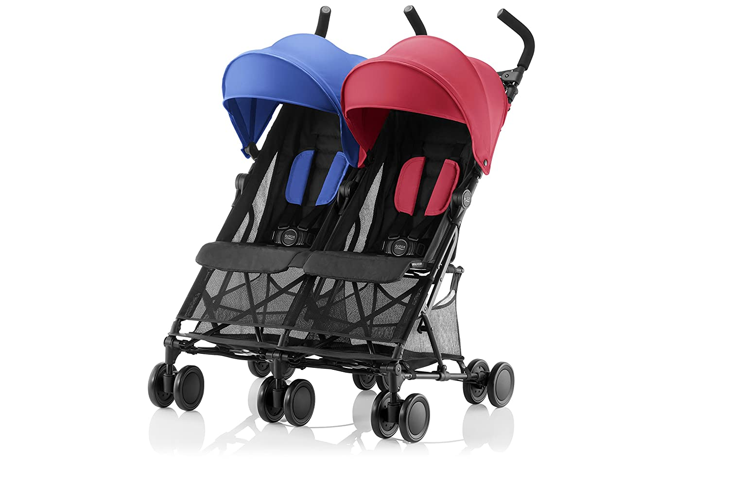 Baby Parasol Compatible with Britax Holiday Pink