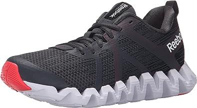 Reebok Zigtech de la Mujer Interior 2.0 Zapatilla de Running: Amazon.es: Zapatos y complementos