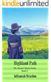 Highland Path (The Distant Shores Series Book 2)