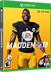 Madden NFL 19 - Xbox One - Standard Edition