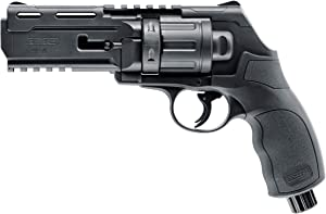 Umarex T4E TR50 Revolver .50 Caliber Training Pistol Paintball Gun Marker